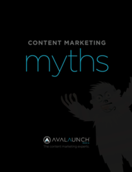 Content Marketing Myths PDF