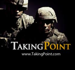 Join Taking Point Veteran Online Community