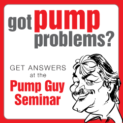 Flow Control - Pump Guy Seminar