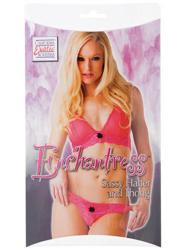 Enchantress Lingerie