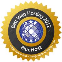 Best Web Hosting 2012