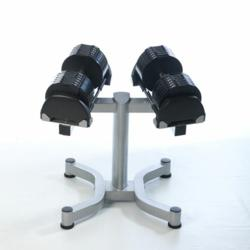 Quickload 222 Adjustable Dumbbells