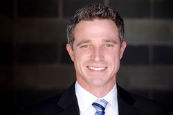 Kevin Van Eck, vice president of training and brokerage services, @properties