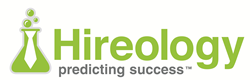 Assessment and Selection Management   Hireology Logo