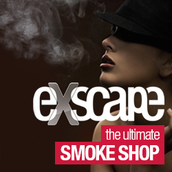 The Ultimate Smoke Shop