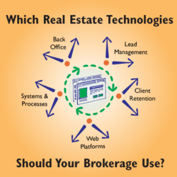 Camp REinvent ONLINE explains how to integrate real estate technology into your brokerage.