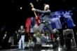 The Who Tour Schedule