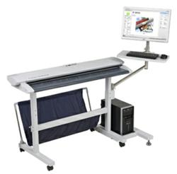 Colortrac SmartLF SC 42 large format scanner