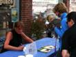 Dr. Deva Khalsa Natural Dog Book Signing