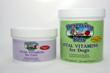 VITAL VITIES Vitamins for Dogs