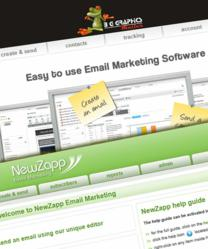 NewZapp White Label Email Marketing Helps Agencies Increase Revenue and Improve Customer Loyalty