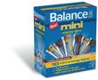 Balance Bar mini energy bars