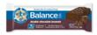 Balance Bar Double Chocolate Brownie mini energy bar