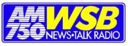 WSB Radio Campaign