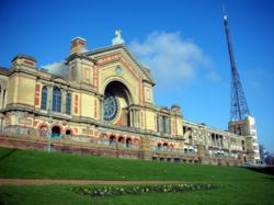 Alexandra Palace recently selected IRIS Exchequer accounting software to give them comprehensive control and visibility of all their costs, from start to finish.