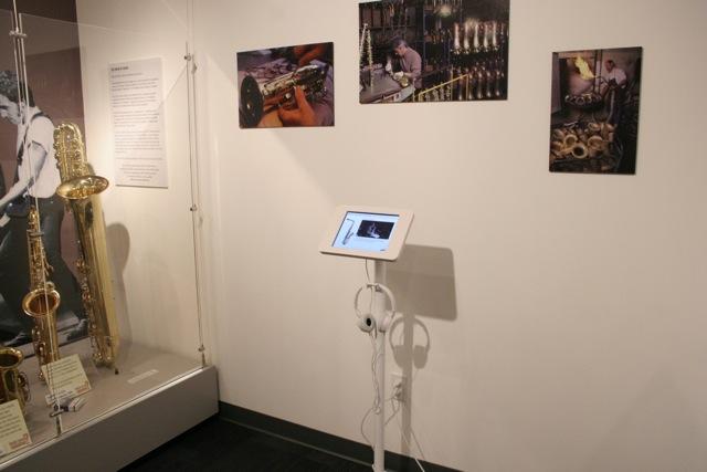 Museum Uses Lilitab Ipad Kiosks To Engage Visitors