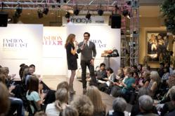 Fashion Forecast with Lawrence Zarian at The Bellevue Collection