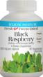 Black Raspberry 300 mg capsules
