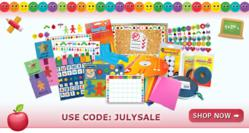 Summer Sale, Back to School Sale