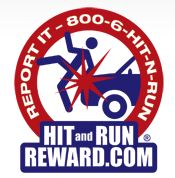 The Davis Law Group Hit-And-Run Rewards Program