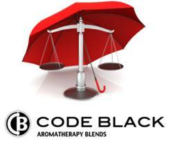 code black incense is legal