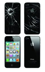Apple iPhone 4 4s Repair Service Rochester NY