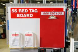 Red Tag Application Image