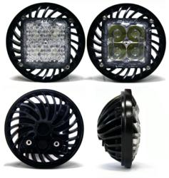 Rigid Industries LED Lighting R-Series