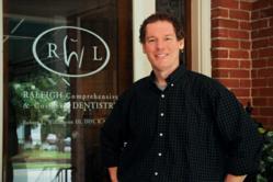 Raleigh Dentist Preferred Provider of Invisalign