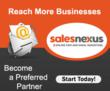 CRM and Email Marketing Partner Program Helps Puts Resellers in Touch with More Customers