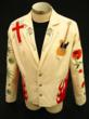 Gram Parsons' Nudie Jacket Rendition - Front