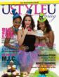 uStyleu Magazine 2012 Summer Issue