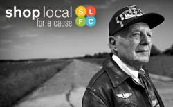 Shop Local for a Cause