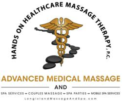 Hands On HealthCare Massage Therapy Commack Long Island New York