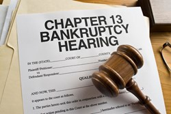 Honesty and disclosure is key in bankruptcy