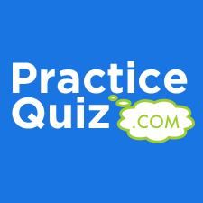 PracticeQuiz offers hundreds of free practice question sets for academic and professional exams