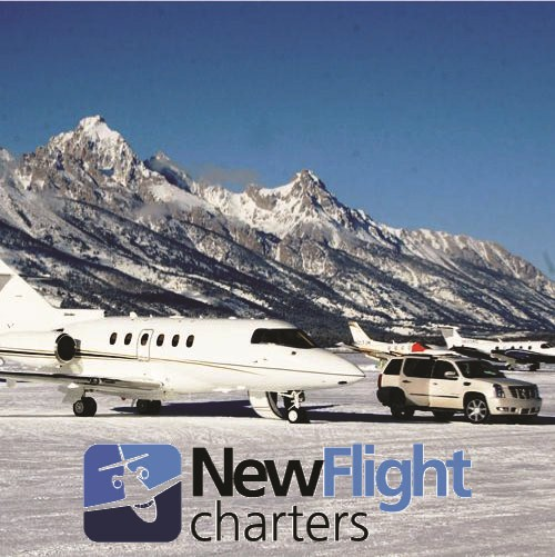 MostRecommended Private Jet Service Garnered By New Flight Charters 20112012