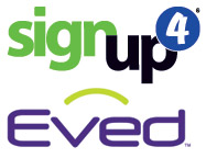 SignUp4 Partners with Eved