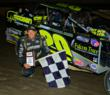 Brett Hearn & Champion Racing Oil Win at Orange County Speedway