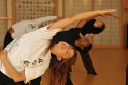 Dahn Yoga community, Dahn Yoga glossary, Dahn Yoga classes, Dahn Yoga practice
