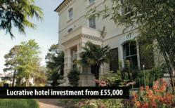 UK Hotel Investment - Knight Knox International