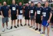 Foundation Financial Group Employees Run in Support of the Atlanta...
