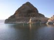 Pyramid Lake (Photo credit: Charter Advertising)