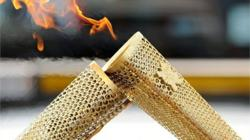London set to welcome Olympic Flame