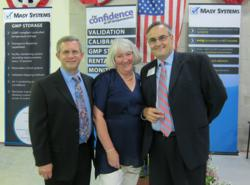 Laurie Masiello, John Masiello, Walter Dwyer IV, North Middlesex Savings Bank, Masy Systems, Inc.