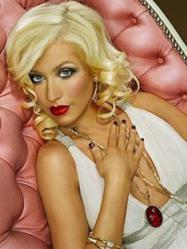 Christina Aguilera Royal Desire Fragrance Image