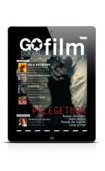 Go Social Film Magazine Issue #2