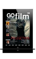 Go Social Film Magazine Issue #2