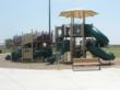 Frontier Park in Prosper Texas Receives New Commercial Playground Equipment | American Parks Company