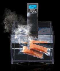 PolyScience Introduces New Sous Vide Circulator for Casual User